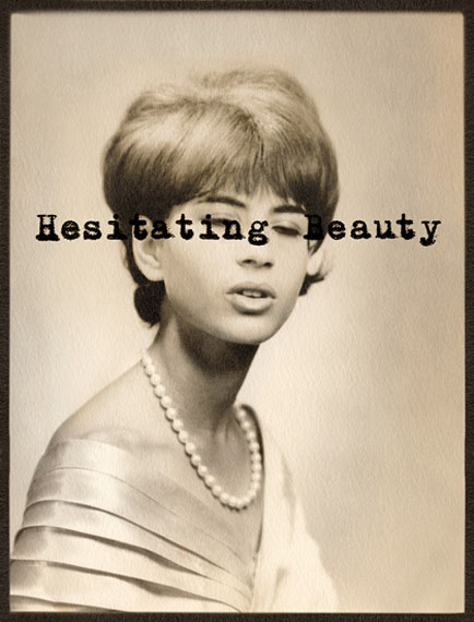 Joshua Lutz   Hesitating Beauty