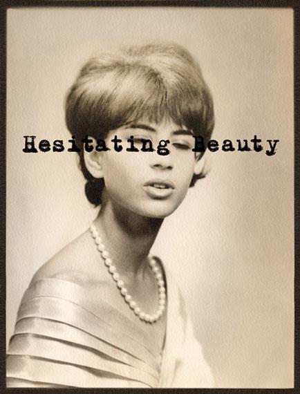 Joshua Lutz Hesitating Beauty