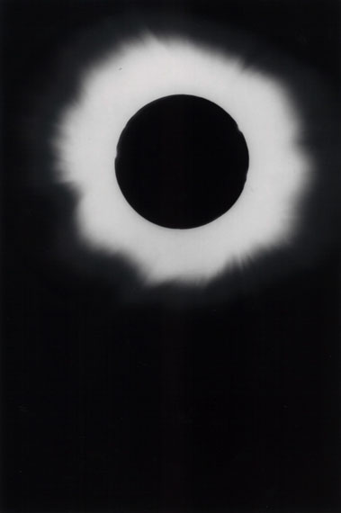 © Kikuji Kawada, The Last Total Eclipse of Sun in the 20th Century, 1999
