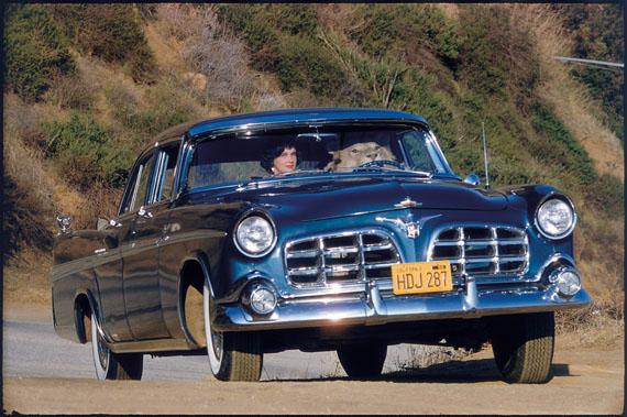 Elliott Erwitt: California, USA, 1956© Elliott Erwitt / Magnum Photos