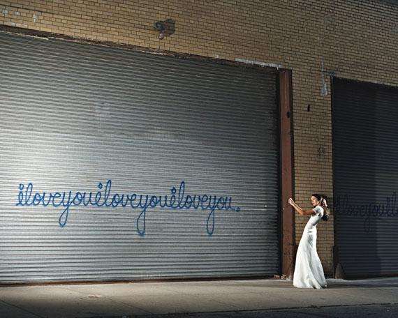 David Drebin · ILoveYou with Girl · 2006