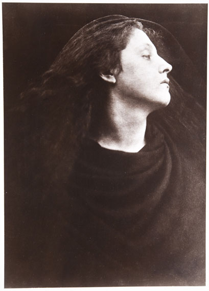 Julia Margaret Cameron. 'Call, I Follow, I Follow, Let Me Die!', From the Collection of Tomsk Regional Art Museum, 1867