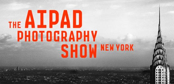 AIPAD Photography Show New York 2015