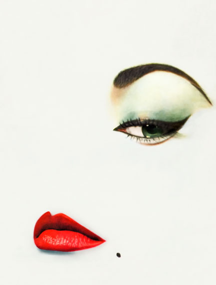 Masterpieces of Fashion Photography