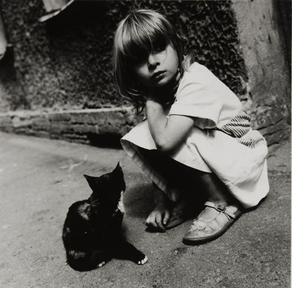 Maria Snigirevskaya. Portrait of a Child, 1994