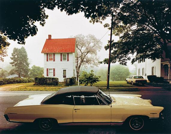 Alfred Seiland: Odessa, Delaware, 1983