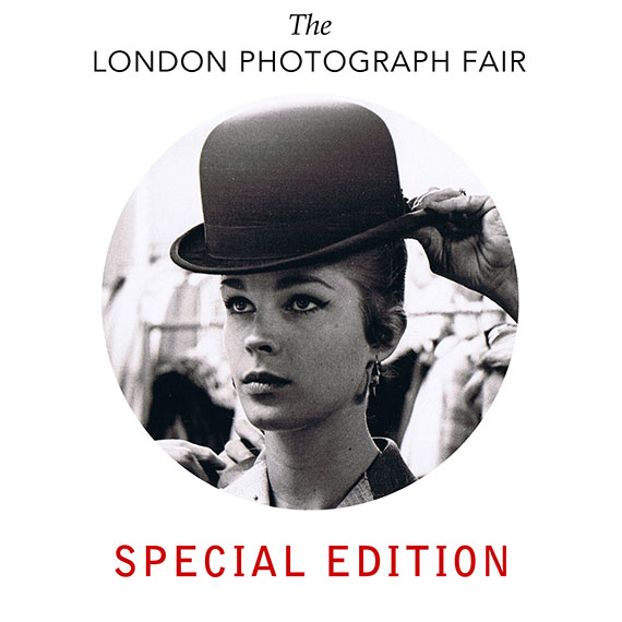 THE LONDON PHOTOGRAPH FAIR : SPECIAL EDITION
