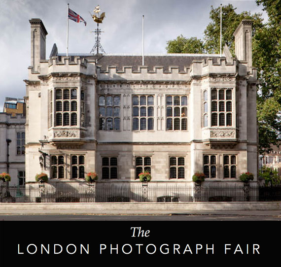 The London Photograph Fair: SPECIAL EDITION