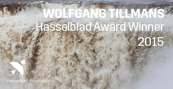 2015 Hasselblad Award Winner