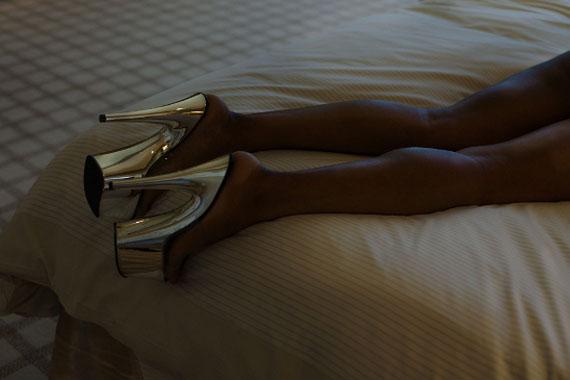 "Stefanie Moshammer: aus ""Vegas and She"""