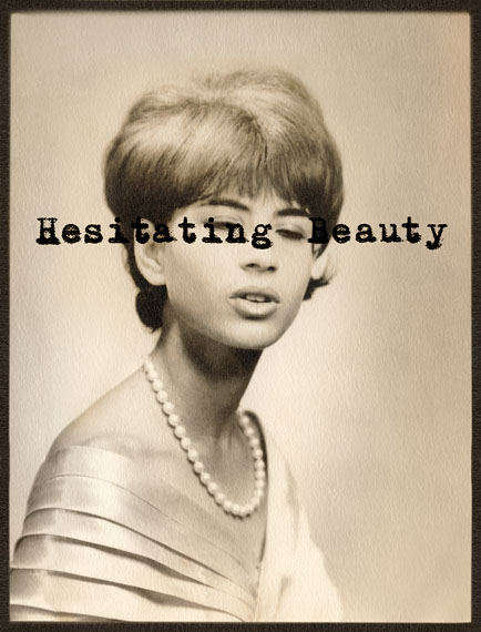 Joshua Lutz: Hesitating Beauty