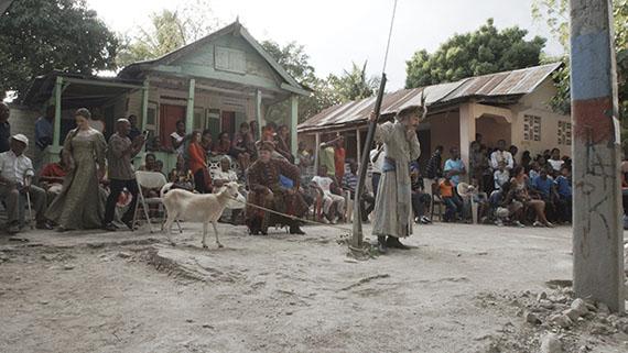 """Halka/Haiti 18°48'05""""N 72°23'01""""W"""