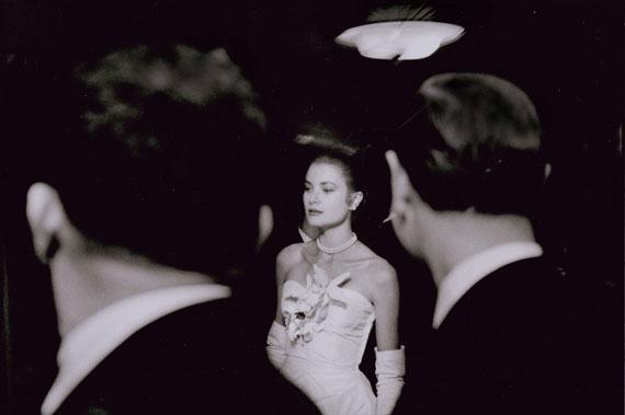 "Elliott Erwitt""Grace Kelly, New York City"" 1955Courtesy of Edwynn Houk Gallery, New York"
