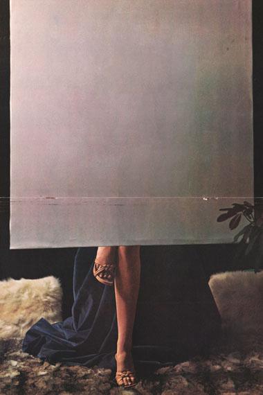 """Eva Stenram""""Drape (Centrefold II)"""" 2012Copyright of the artist, courtesy of Ravestijn"""