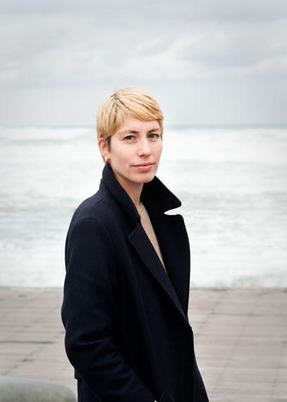 Katharina Hoeftmann-Ciobotaru © Heike Steinweg