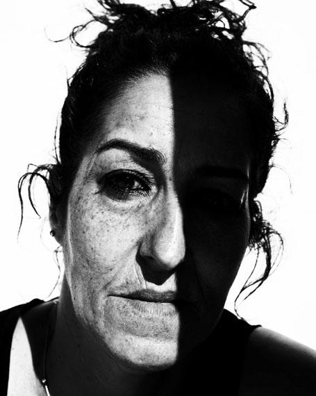 Rosa © Christian von Alvensleben 2014Silbergelatine Vergrößerung von recomart, 84 x 119 cm (33 x 47 inch), Auflage 3+AP