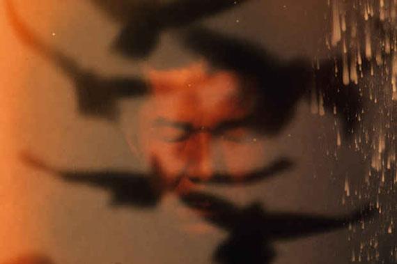 Ravens: Noctambulant Flight (1980) © Masahisa Fukase Archives