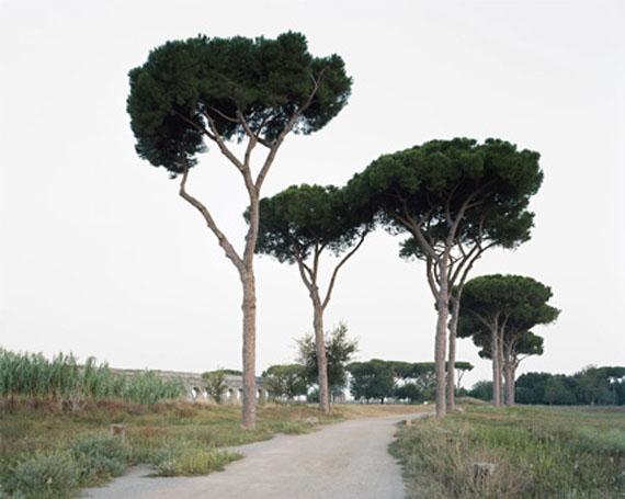 """Hans Christian Schink: """"Parco degli Acquedotti (1)"""""""