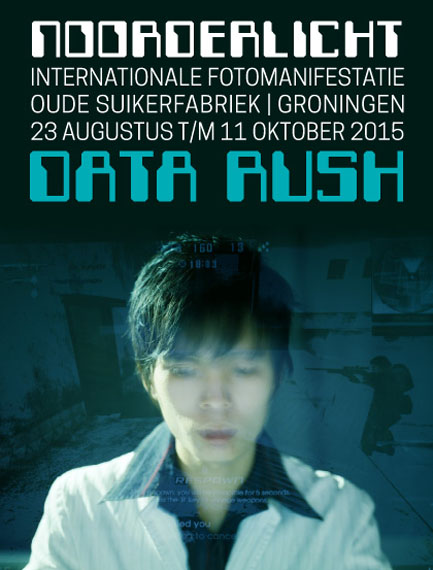 22nd Noorderlicht International Photofestival, DATA RUSH