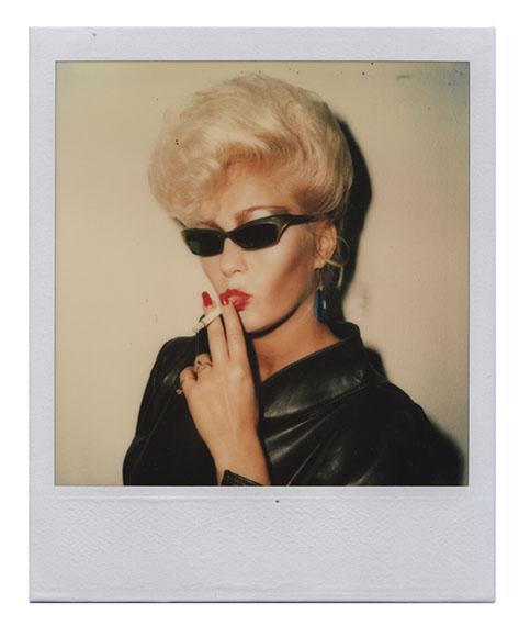 80's Polaroids