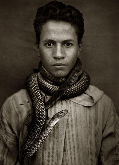 Maroc © Albert Watson