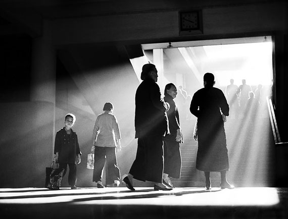 FAN Ho: Afternoon Chat (1959)
