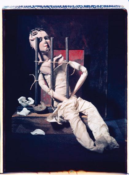 Michel Medinger, Jeannine N°1, 1965