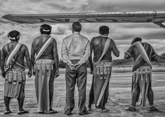Camopi, February 2015