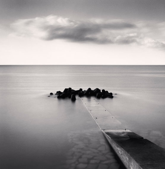 Michael Kenna: Tranquil Morning, Awaji Island, Shikoku, Japan, 2002 © Michael Kenna