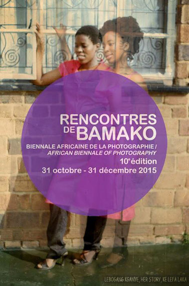 10th Bamako Encounters, Biennial of African Photography