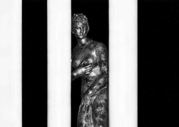 untitled (Venus),Fine Art Print, 30 x 40 cm, 2015© Samuel Henne