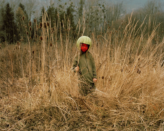 "David Favrod: Mishiko, aus der Serie ""Hikari"", 2012 © David Favrod"