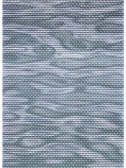 Watermark No.25 (2015) Photo installation© WANG NINGDE, courtesy M97 Gallery