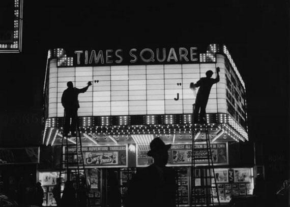 Sabine WeissNew York, 1955© Sabine Weiss/Courtesy Les Douches la galerie