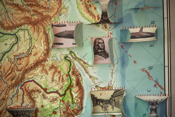 STREAMLINES - Ozeane, Welthandel und Migration