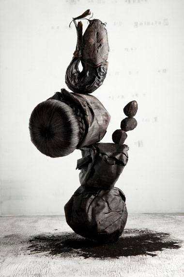 Lorenzo Vitturi,  Untitled from the series Dalston Anatomy