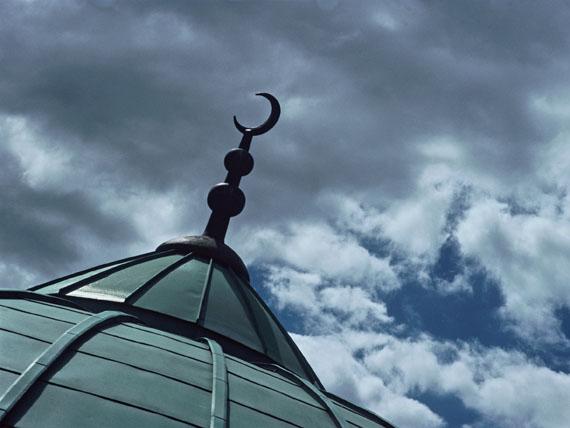 """Jochen Gewecke: aus""""Kommt zusammen! Moschee, Kirche, Synagoge"""""""