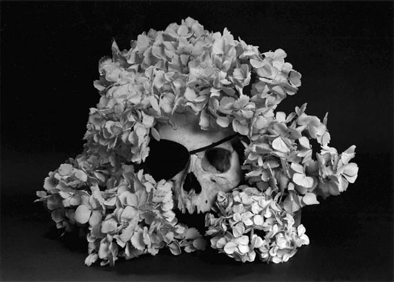 "Michel Medinger: ""Hommage to Rackham le Rouge"", 2016, Gelatin Silver Print"