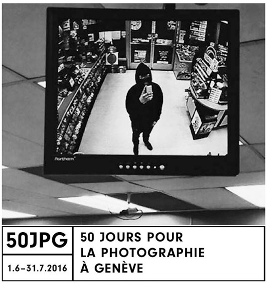 50JPG - 50 Days for Photography in Geneva