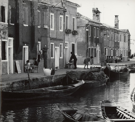 The last Venice
