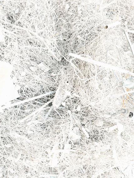 Andreas Gefeller: IP 20, from Blank, 2014, 117 x 85 cm, inkjet print, framed