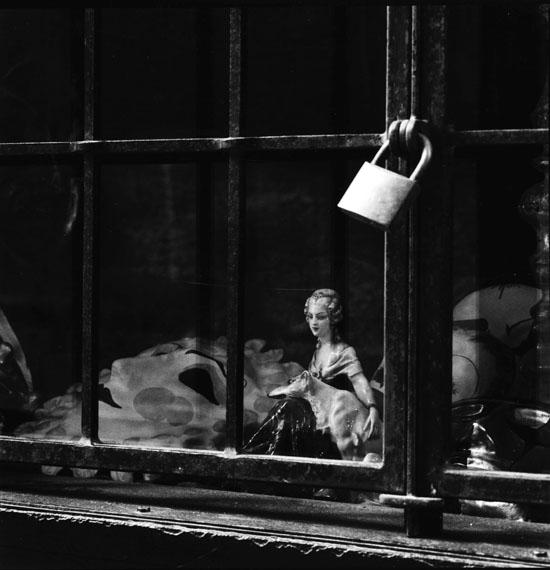 © Ingrid von Kruse: Porzellanpüppchen