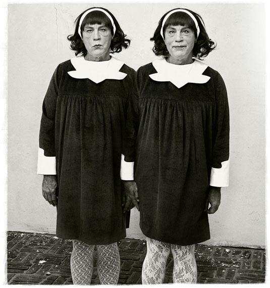 Malkovich, Malkovich, Malkovich: Homage to photographic masters