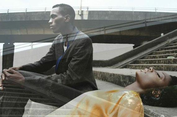 Lakin Ogunbanwo, The human condition © LagosPhoto 2013BOZAR/Centre for Fine Arts Dey your Lane! Lagos Variations
