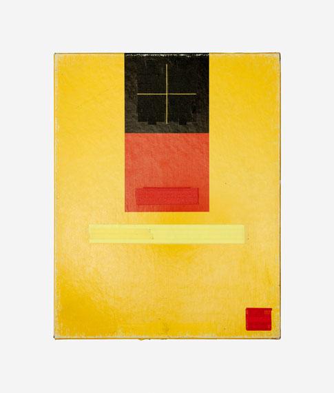 Standard Size #7986, 2014. Archival pigment print. 20 × 17 in© Andy Mattern, courtesy elizabeth houston gallery