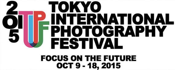Tokyo International Photography Festival 2015