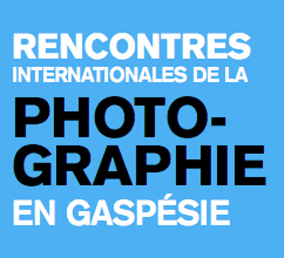 Rencontres internationales de la photographie en gaspesie 2018