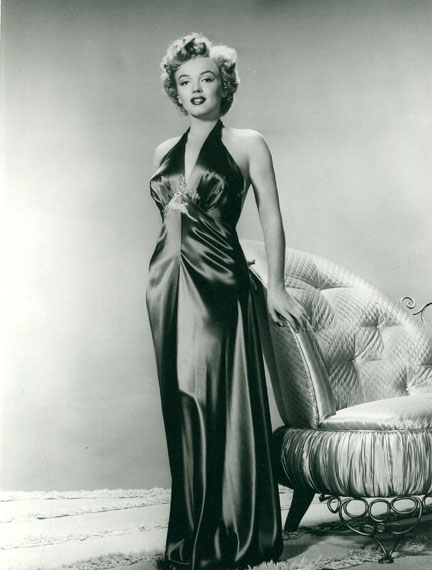 Marilyn Monroe - 90th Anniversary