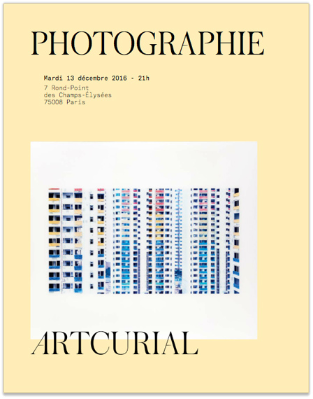 Modern and contemporary photography