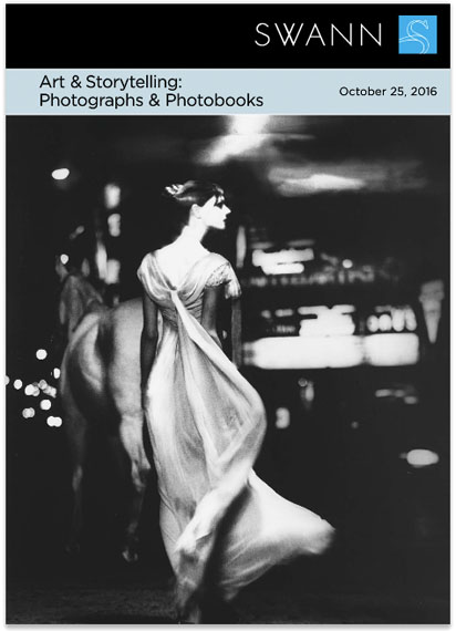 Photographs & Photobooks